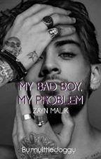my bad boy, my problem | Zayn Malik by mylittledoggy