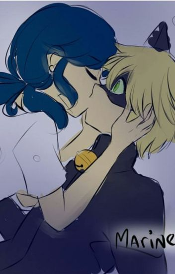 Marichat| I Love You Too Silly Kitty