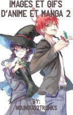 Mes images et gifs d'anime et manga 2 by PikaPikaNounou