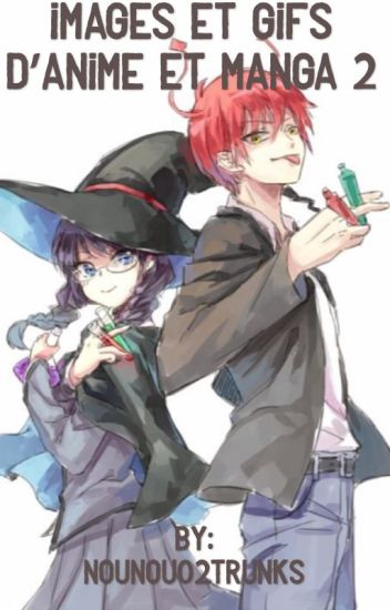 Mes images et gifs d'anime et manga 2