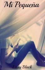 Mi pequeña by LissyBlack