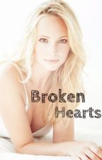 Broken Hearts by IAmSatan11