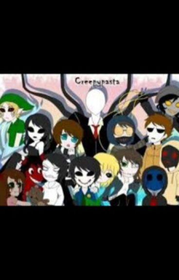 THE CREEPYPASTA'S SHOW