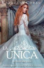 La Única by KathleenCobac