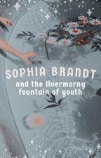 Sophia Brandt and the Ilvermorny Fountain of Youth by hanging_on