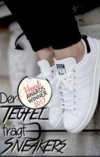 Der Teufel trägt Sneakers by smathi