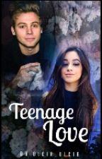 Teenage Love; hemmings by _OlkaMargolkaLol_