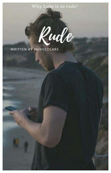 rude ☹ muke