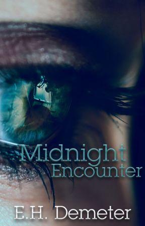 Midnight Encounter by JenniferDemeter