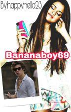 Bananaboy69 h.s by happyhello23