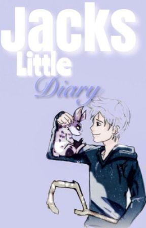 Jacks Little Diary  by hopefullmeee