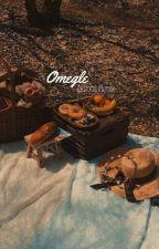 omegle // cth [hungarian translation] BEFEJEZETT by -peachyjongin