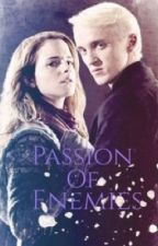 Passion of Enemies {Dramione} by book_lover_117