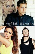 An English Adventure by LisaVianello