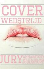 Coverwedstrijd ~OPEN/ALMOST CLOSED~ by AnnaBstory