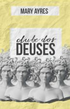 Clube dos Deuses by Meuryi