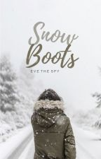 Snow Boots (#3) by evethespy