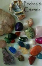 Pedras & Cristais  by I_Spiritual