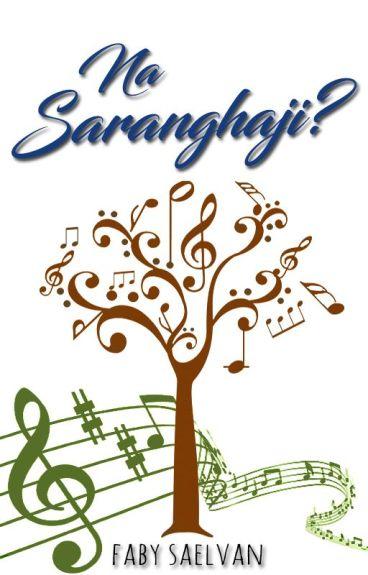 Na Saranghaji?