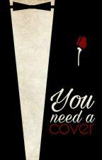أنت تحتاج غلافا | مغلق  by FarahNsour