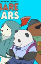 We Bare Bears ~zodiaco~ by asriel_kawaii