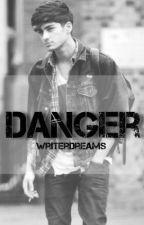 Danger (Zayn Malik FF/German Translation) by Cathryn_
