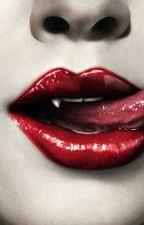 Les Vampires ?  Ça N'existe Pas.  by fafakaulitz