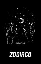 Zodiaco✨ by cxtastrofe