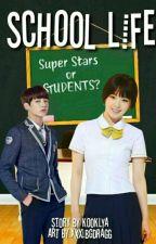 School life ( JungKook BTS ) by kooklya