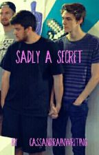Sadly A Secret (Ryatt/Myan) by CassandraInWriting