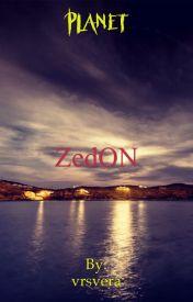 Planet ZedON by vrsvera