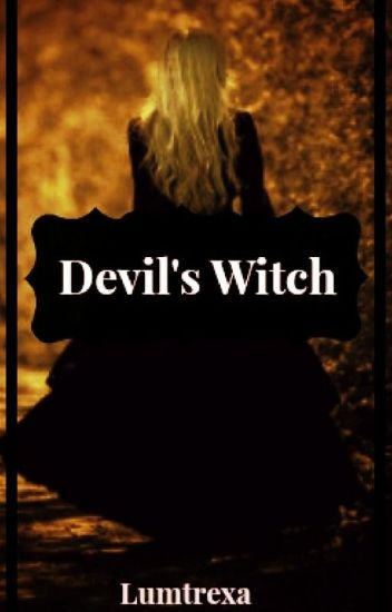Devil's Witch #TNTHorrorContest