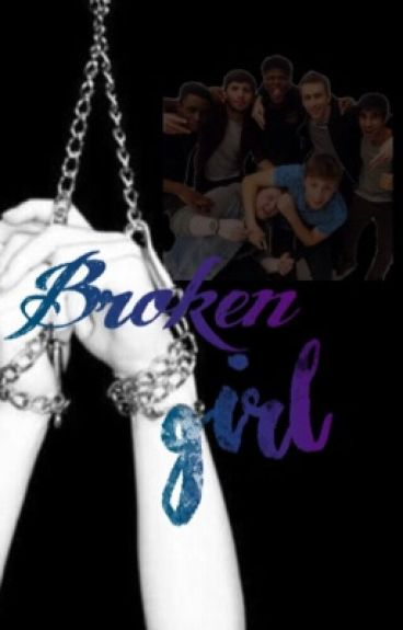 Broken Girl ↠ Sidemen