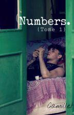 Numbers. by espoir_blues