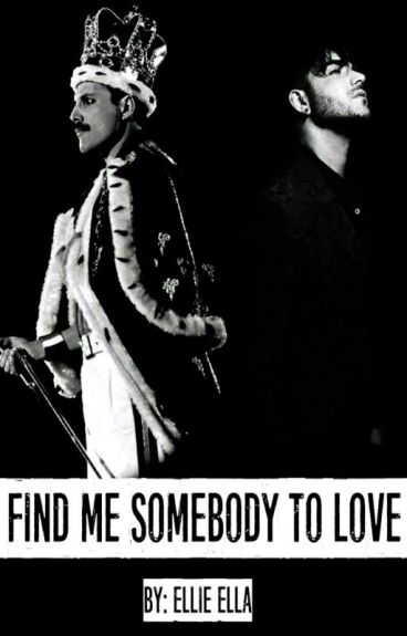 (Find Me) Somebody To Love