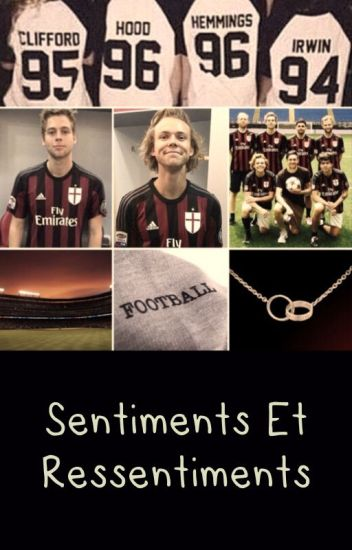 Sentiments et Ressentiments // Lashton