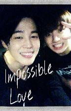 Impossible Love - Jikook by AngeSex
