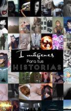 Imágenes para tus historias || Book Covers by AshlheyG