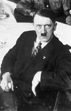 Facts about Adolf Hitler  by tvisghorn_