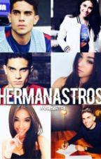 Hermanastros (Marc Bartra) by AnnyBartra