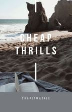 cheap thrills :: [malik #fdc] by charismatize