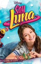 Soy Luna Canciones (Letra) by lupas202