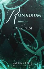 Runadium - La Genesi by Sayami98