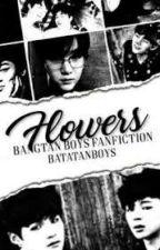 Flowers ❦ BTS by batatan_boys