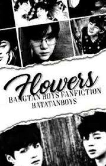 Flowers ❦ BTS