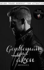 Gentleman and taken [Greek]  by Alexey_B
