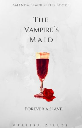 The vampire's maid by MelMizore