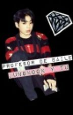Profesor De Baile™©Jungkook Y Tu Hot by ARMY737
