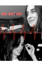 She Way Out by blisswbu
