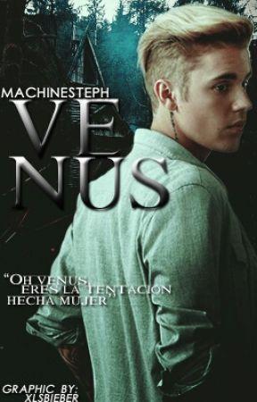 Venus. by Machinesteph